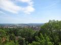 Aussicht Frauenberg