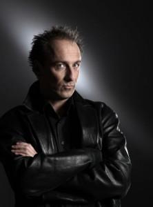 Der Mentalist und Magier Mike Biel